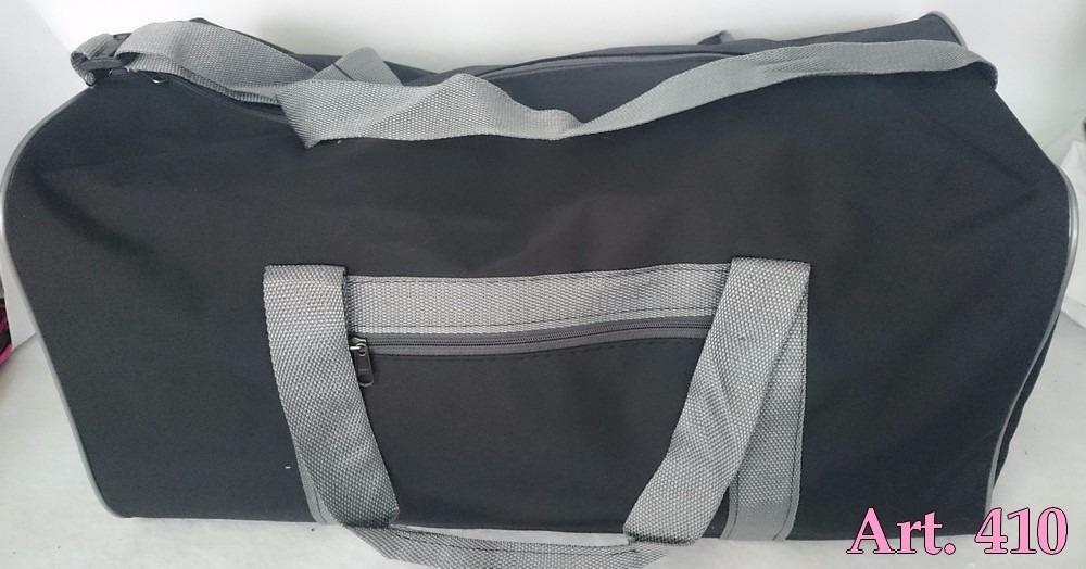 ff448f229 bolso de viaje grande deportivo bolsillos tela resistente. Cargando zoom.