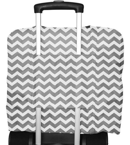 bolso de viaje para asiento de automóvil sin respaldo
