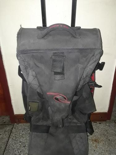 bolso de viaje rip curl