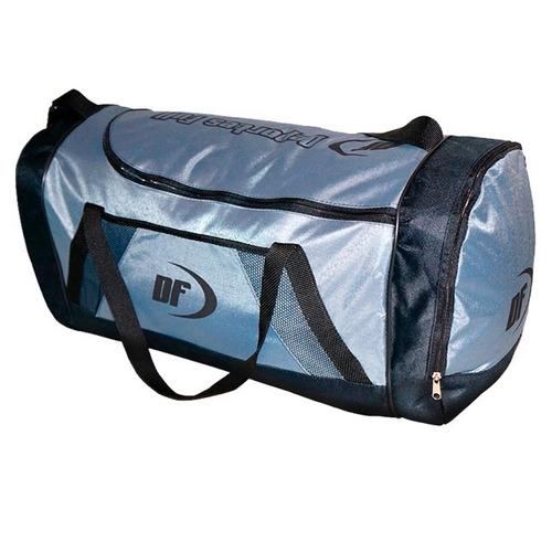 bolso deportivo 66 x 30 x 26 cm df para todos los deportes