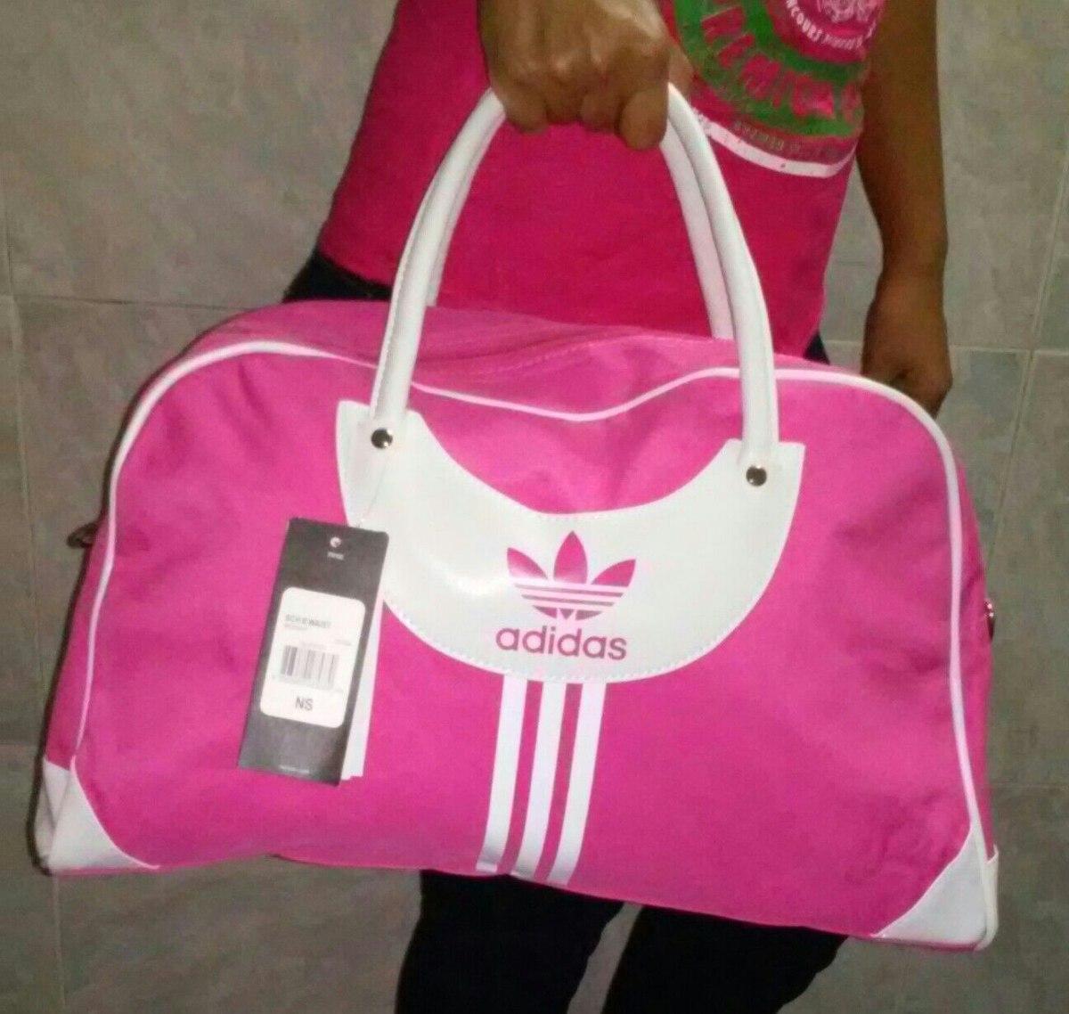 adidas bolsos deportivos mujer