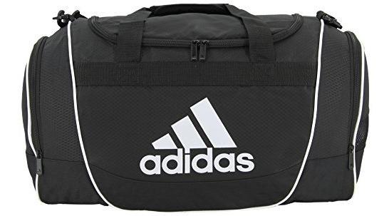 Hombre Bolso Deportivo Bolso Adidas Hombre Para Bolso Adidas Deportivo Para nymO0Nv8wP