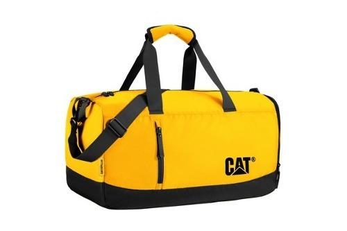 bolso deportivo cuadrado cat - 50 x 28 x 28 cm - 83108-12