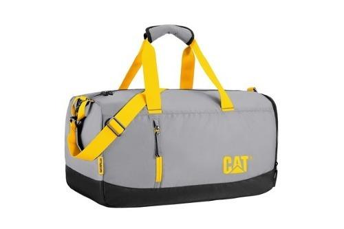 bolso deportivo cuadrado cat - med 50x28x28 cm - 83108-202