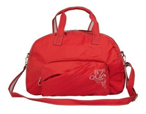 bolso deportivo grande reforzado viajes qga211