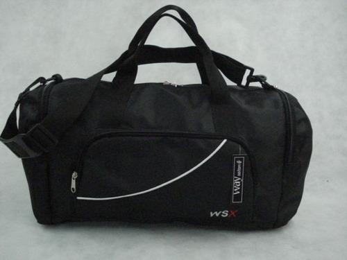 bolso deportivo, ideal gimnasio, viajes, etc.