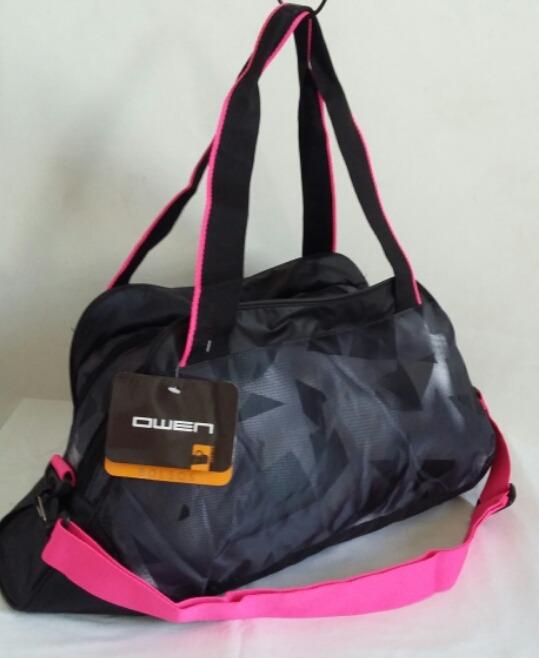 Bolso Deportivo Grande Para Mujer Owen -   599 d3180aabb50c4