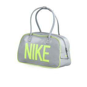 7f6a1d08a Nike Gabardina - Ropa Deportiva de Mujer Gris en Mercado Libre Argentina