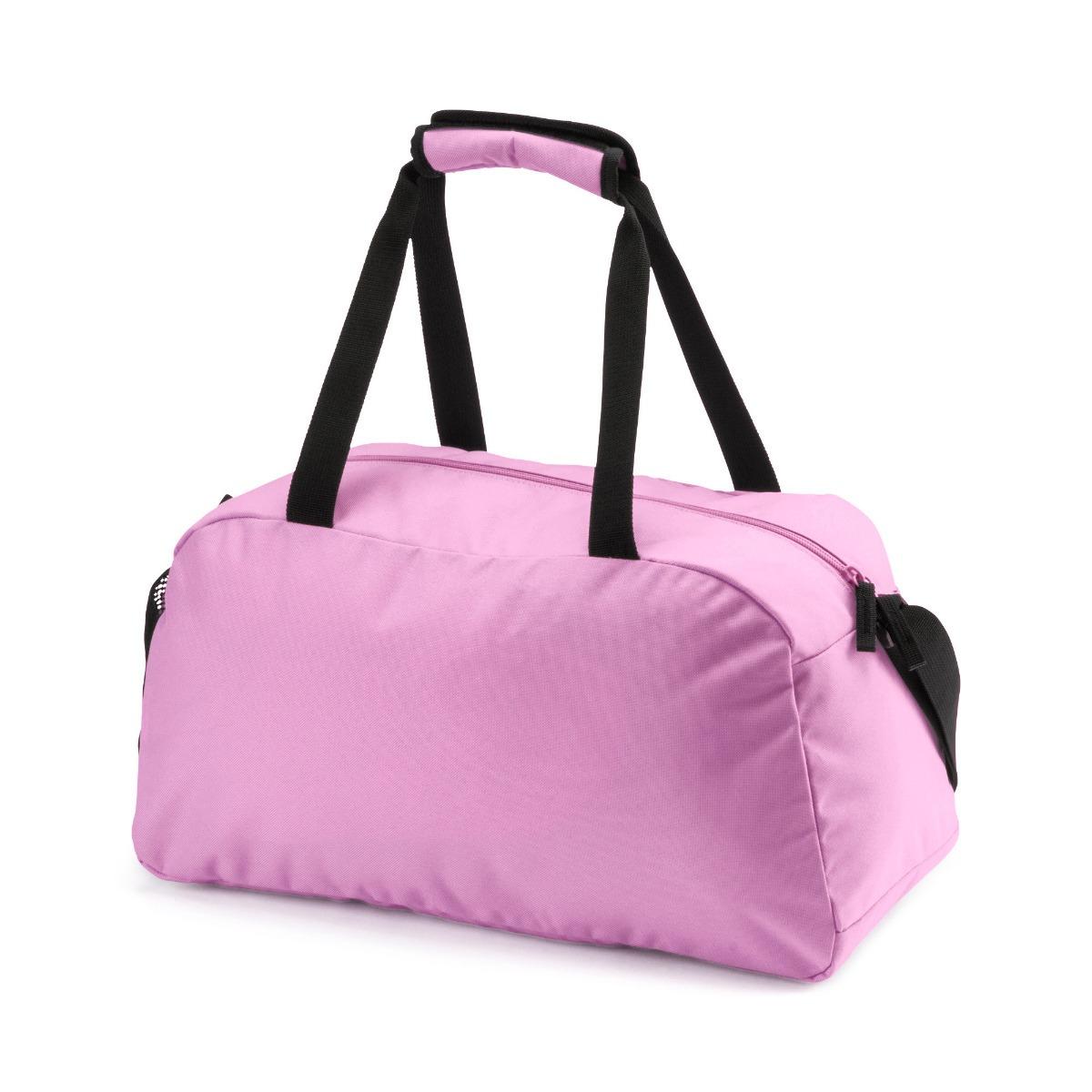 c7f32eacf bolso deportivo phase mujer rosa puma original importado. Cargando zoom.