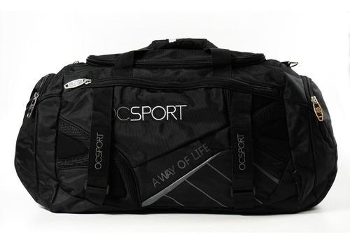 bolso deportivo training urbano oc sport oc2025k porta skate