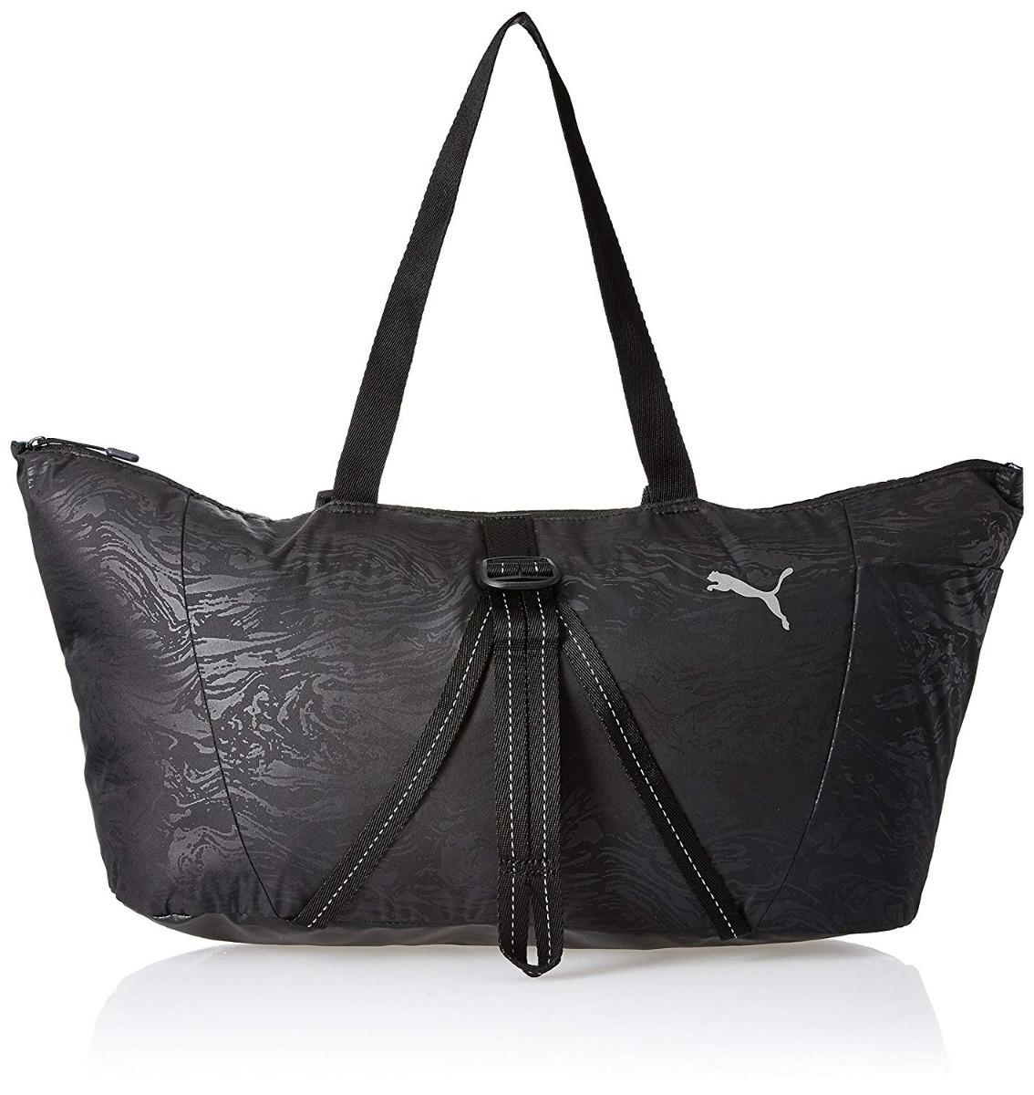 d4b8af44b8716 bolso deportivo urbano puma de mujer fit at sports original. Cargando zoom.