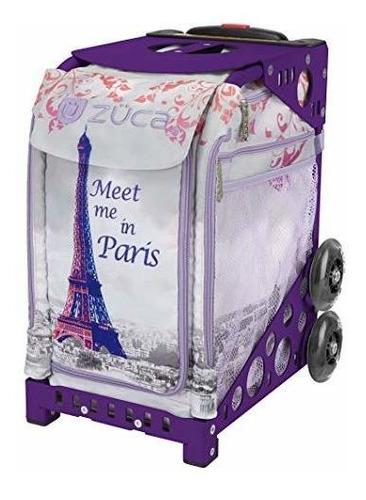 bolso deportivo zuca - encuentrame en paris