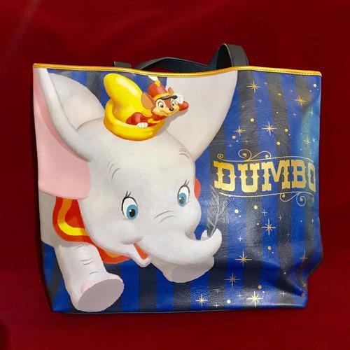 bolso disney original dumbo