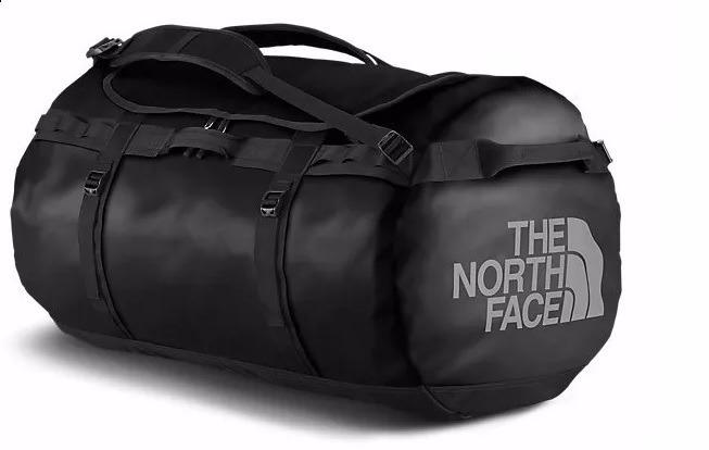 bolsa north face base camp duffel