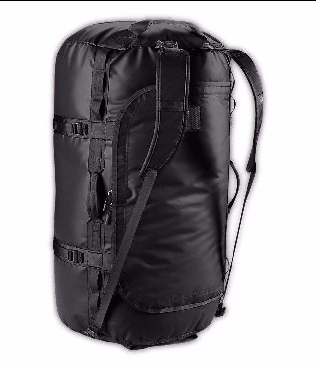 Duffle Base Impermeable3 L Camp Face Bolso The 90l 900 North 00 stQhrd