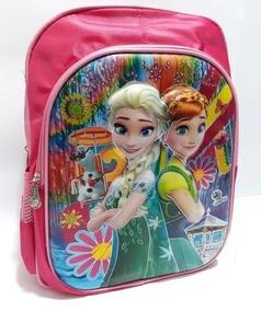 4b06a0bd8 Bolsos Escolares De Frozen Disney - Carteras, Morrales y Billetera ...