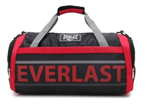 bolso everlast original 26211 deportivo training gym