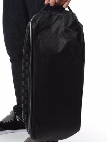 bolso evs para rodilleras motocross negro bag knee brace - powertech motos
