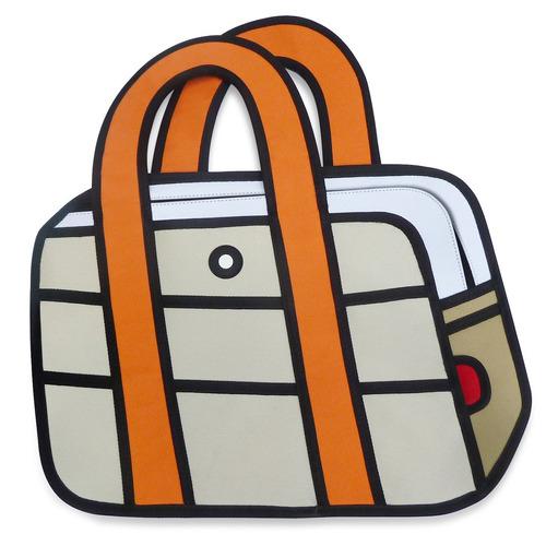 bolso flat bag - belgrano