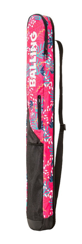 bolso funda mochila hockey balling padouk pink purple blue