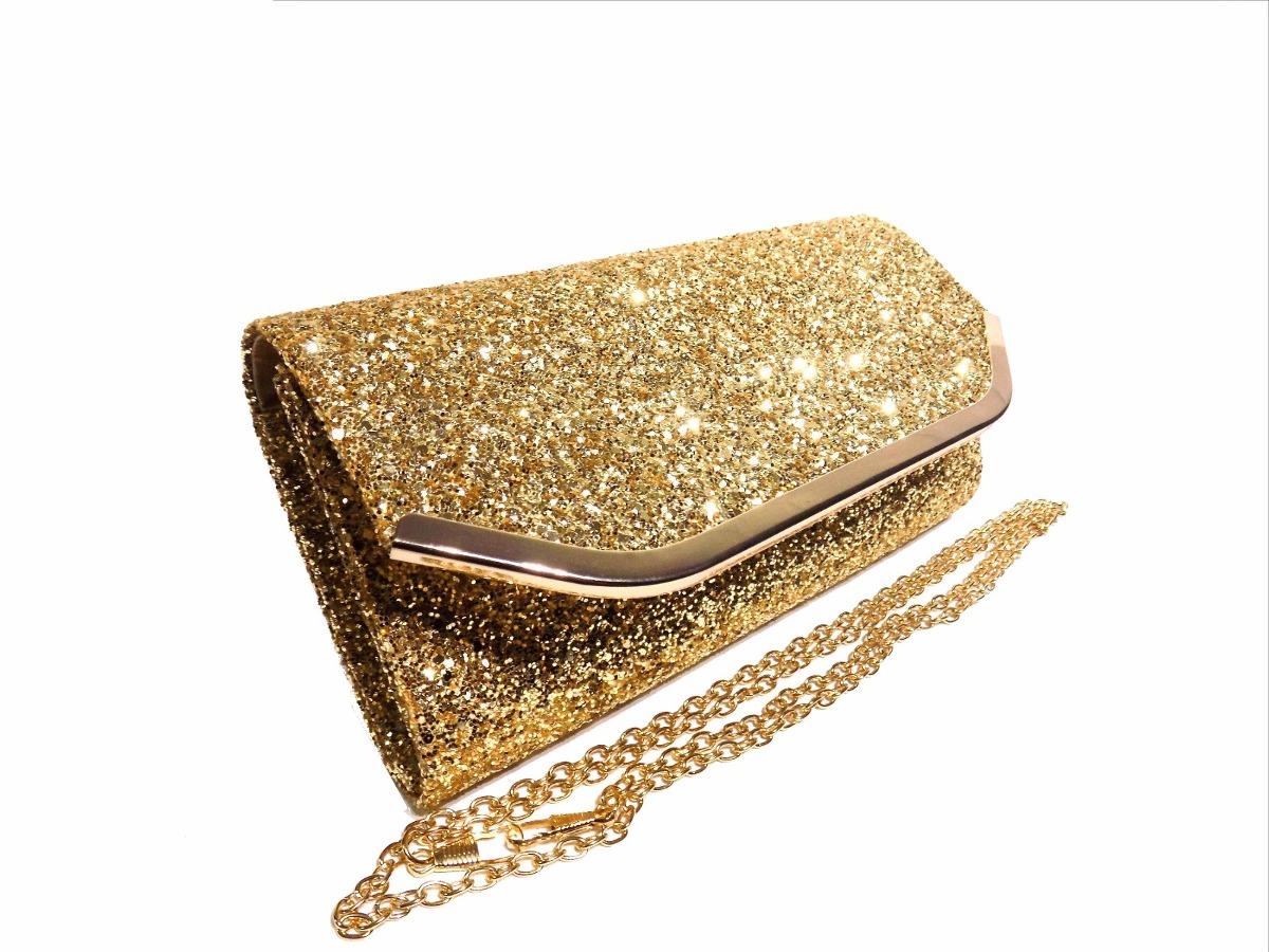 e39126a37 Bolso Gold (dorado) Deline Mujer Km Sobre - $ 59.900 en Mercado Libre