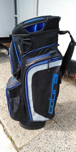 bolso golf  cobra nuevo