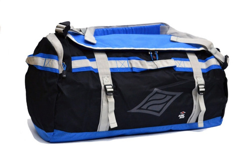 bolso grande de viaje deportivo alpine skate apb085 unisex