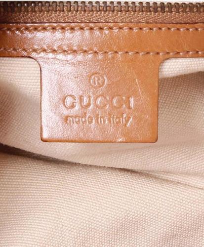 bolso gucci vintage 100% original