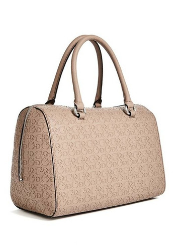 bolso guess satchel c/cartera  100% originales y nuevas!