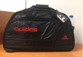Bolso Viaje Adida En RopaZapatos Mercado Accesorios Y Negro bfy67g