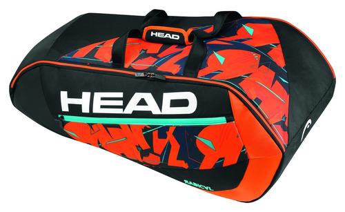 bolso head radical supercombi 9 raquetas