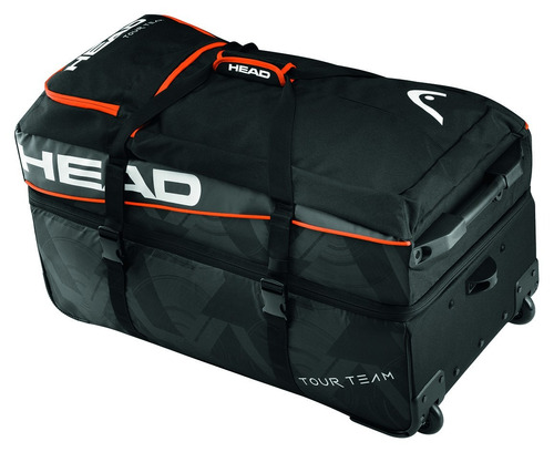 bolso head tour team bag