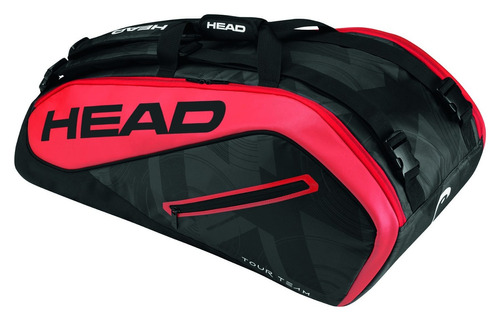 bolso head tour team supercombi 9 raquetas