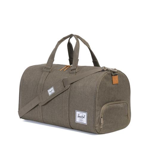 bolso herschel supply co. novel marron