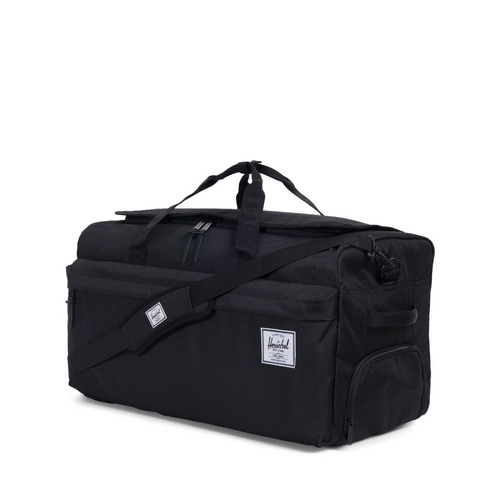 bolso herschel supply co. outfitter negro