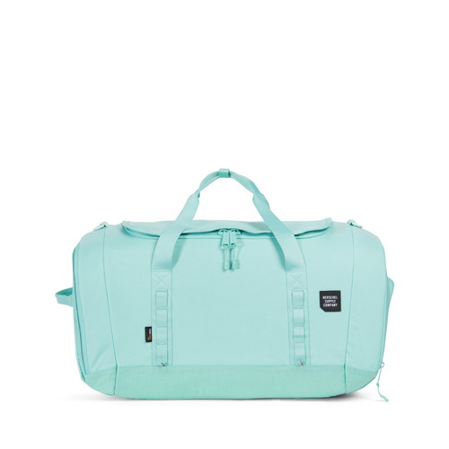 bolso herschel supply co. trail gorge large lucite green