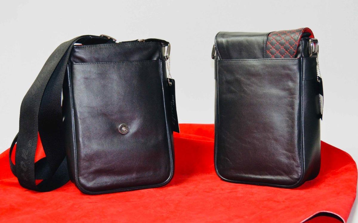1870a9d3b1e bolso hombre bandolera caballero piel marca giron original. Cargando zoom.