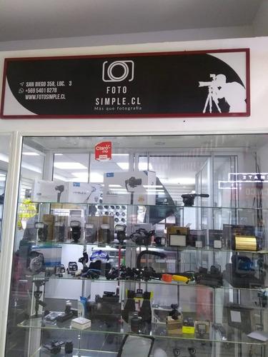 bolso impermeable alternativo cámara nikon