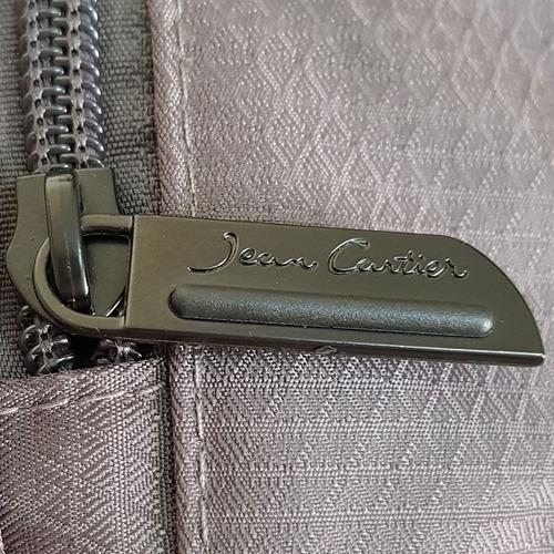 bolso jean cartier mod bullet 45 litros original