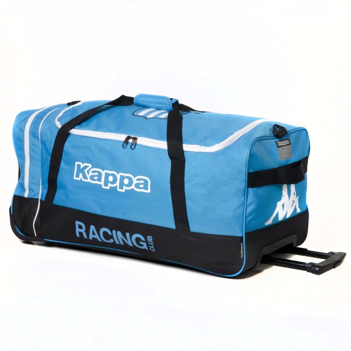 bolso kappa racing club de viaje con manija. Cargando zoom. 998479f10339d