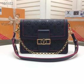 16d3650a2 Bandolera Louis Vuitton Mujer - Bandoleras y Portafolios en Mercado ...
