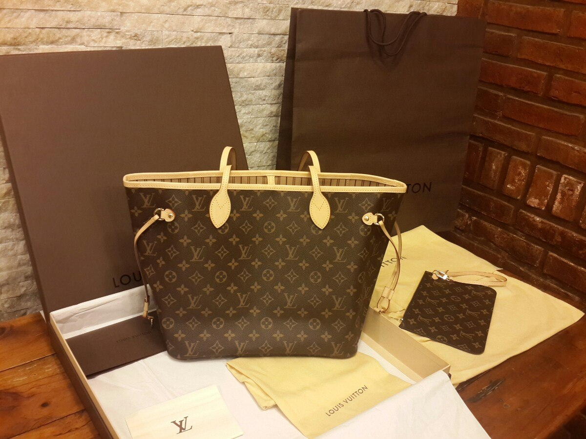 473a7ed66 Como Identificar Si Una Cartera Louis Vuitton Es Original | The Art ...