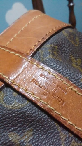 bolso louis vuitton usado