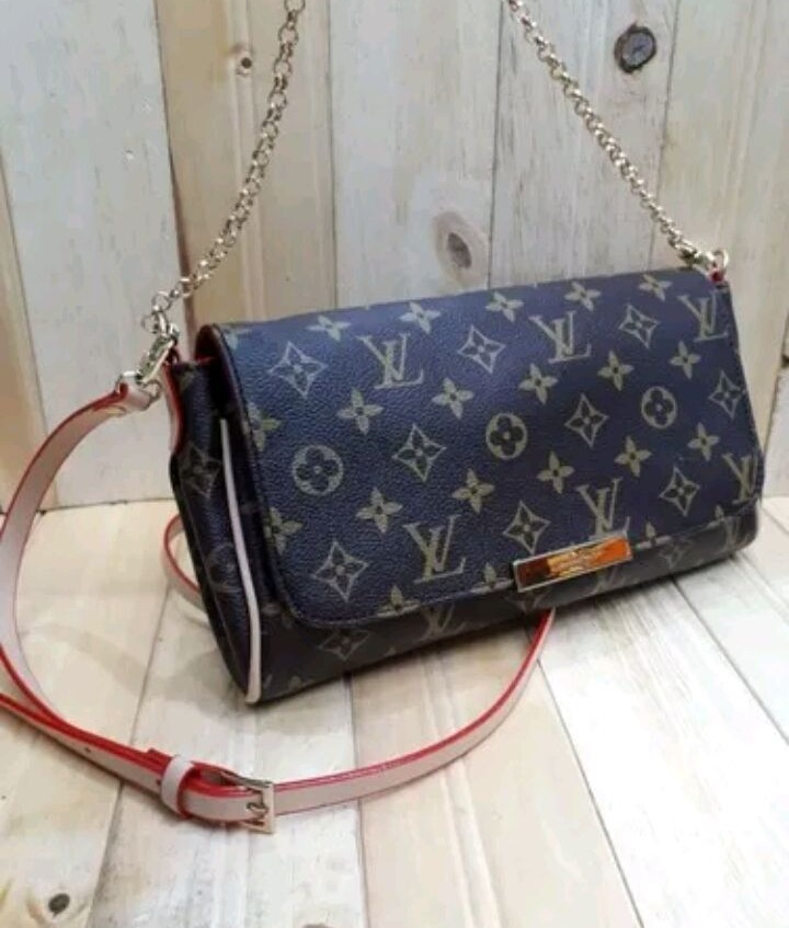35807d95e Bolso Louis Vuitton/cartera/manos Libres - $ 140.000 en Mercado Libre