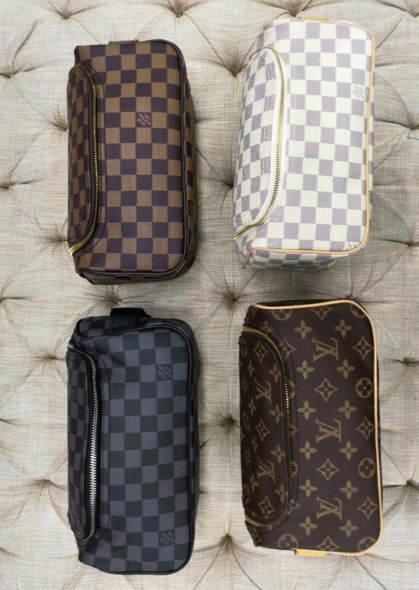 4039e227e Bolso Luis Vuitton Para Hombre De Mano - $ 340.000 en Mercado Libre