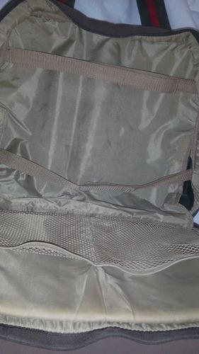 bolso maletin con ruedas ejecutivo fun & basics corte ingles