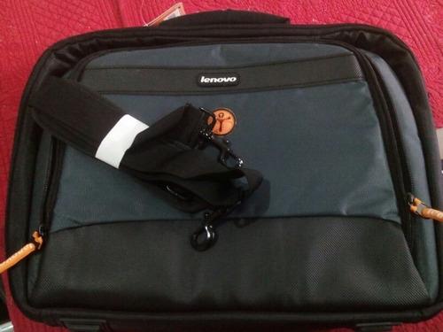 bolso maletín para laptop