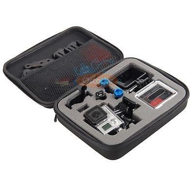 bolso maletin protección cámara gopro hero 4 3+ 2 5iorg