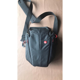 Bolso Manfrotto Holster Access H-14 Impecable!!!!
