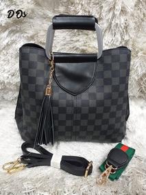 ebf9928a4 Bolso Bolsos Manos Libres Louis Vuitton - Ropa y Accesorios en ...